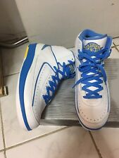 premium selection 85c6e ccda2 Air Jordan 2 Melo Sz 10 Authentic