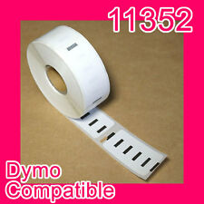 10 Rolls of Quality Label for DYMO LabelWriter-DYMO CODE:11352