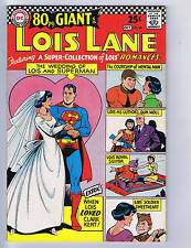 Superman's Girl Friend Lois Lane #68 DC Pub 1966