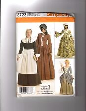 Women's Historical Dress patterns