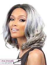REMI TOUCH RT7 | TONGABLE LAYERED SYNTHETIC LACE FRONT WIG  | IT'S A WIG