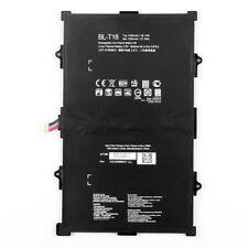 Tablet Battery For LG G PAD II PAD X 10.1 V930 V935 BL-T18 Authentic 7400mAh