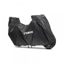 New Genuine Yamaha Outdoor Bike Cover, Medium C13UT101100M (MT)
