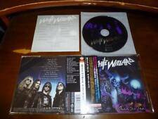 White Wizzard / Over the Top JAPAN+2 Holy Grail Enforcer Judas Priest *W