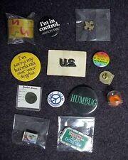 Miscellaneous Novelty Items Lot Of 13
