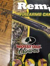 Remington RemWrap MOSSY OAK Obession Firearms Camouflage Model # 17462
