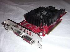 XpertVision GeForce 7950GT 512 MB PCIe Grafikkarte Computer PC 7950 GT XNE/7950G