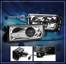 1992-1998 BMW E36 3-SERIES 318IS 323IS 325I PROJECTOR BUMPER DRIVING FOG LIGHTS