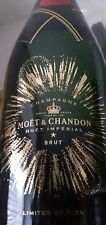 Moet chandon imperial Limited Edition 0,75l brut