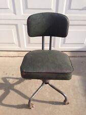 Vintage Industrial Sturges posture Office Chair
