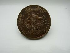 WW1 - Volunteer for Active Service - Required for Home Service Badge 3495