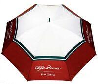 Alfa Romeo Racing Compact Umbrella