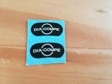 Autocollant DIA COMPE  OLD SCHOOL BMX VINTAGE Sticker