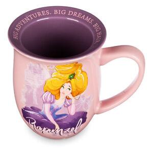 **** Genuine Disney Store Rapunzel Story Mug ****