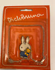 Vintage Dick Bruna Miffy Necklace NEW