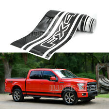 2x Graphics Side Skirt Stripe FX4 Sticker Body Decal For Ford F-150 2015-2016