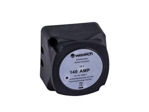 Automatisches Batterie-Trennrelais 140A 12 Volt Lichtmaschine Westech Motor