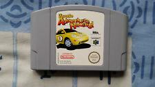 [N64]Beetle Adventure Racing ! (Nintendo 64)