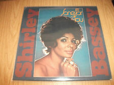 """Shirley Bassey -Songs For You-  12"""" sehr rar"""