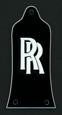 GUITAR TRUSS ROD COVER - Custom Engraved - Fits EPIPHONE EPI - RANDY RHOADS RR