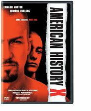 American History X (Dvd, 1999, Special Edition) New