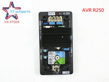New Automatic Voltage Regulator Avr Controls Module Card R250 For Leroy Somer Us