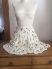 Devi Kroell Spring Bubble Skirt Size 2