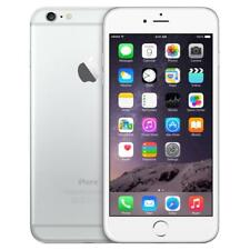 "Blanco Apple IPHONE 6 Plus 5.5"" 64GB-NO TOUCH ID-Móvil Libre Teléfono SmartPhone"