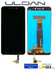 LCD DISPLAY ASUS ZENFONE LIVE ZB501KL A007 SCHERMO NERO PER  TOUCH SCREEN VETRO