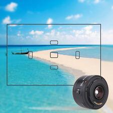 YONGNUO YN EF 50mm f/1.8 AF Lentes 1:1.8 Lente Primer estandar automatico enX7P3