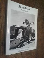 James Dean Photographies avec un texte de Axel Arens