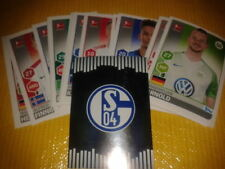 TOPPS Bundesliga 2017//2018 Sticker 254 Anastasios Donis