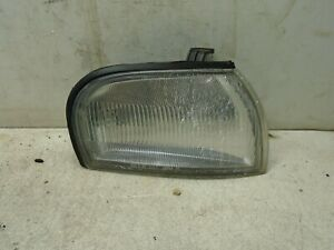 93 94 95 Infiniti J30 Right Side Corner Park Light Fender Mounted OEM
