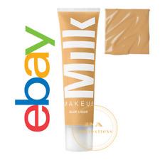 MILK MAKEUP Blur Liquid Matte Foundation 1 oz. Full Size honey