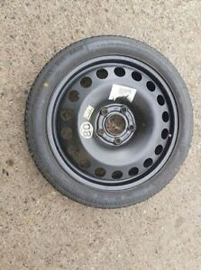 "Vauxhall Astra H 16"" Space Saver Spare Wheel MK5 H"