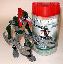 Lego Bionicle Vahki Vorzakh (8616) (2004) with Box