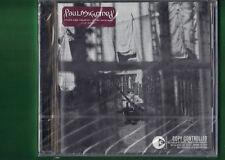 PAUL McCARTNEY - CHAOS AND CREATION IN THE BACKYARD CD NUOVO SIGILLATO