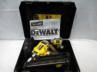 DEWALT DCN692M1 20V MAX XR CORDLESS BRUSHLESS DUAL SPEED FRAMING NAILER.