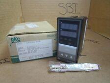 RCK Temperature Controller C400FK03-MAN C400FK03-M*AN 600ºC New