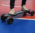 Best Longboard Skateboards - 2000W Dual Motors Outdoor SPORT Electric Skateboard Adults Review