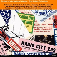 Pirate Radio The 60s Collection of Offshore Radio