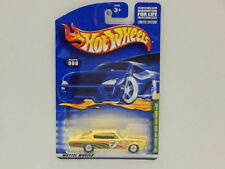 Hot Wheels Treasure Hunt Dodge Diecast Vehicles