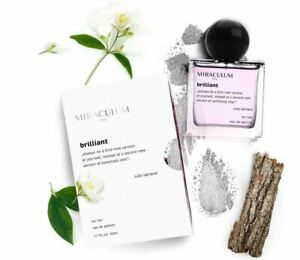 Miraculum Passion/Aphrodisiac/Brilliant/Absolute EDP for woman 50 ml