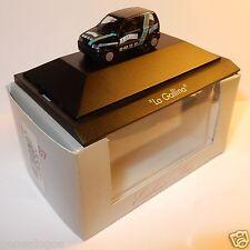 rare MICRO HERPA HO 1/87 FIAT CINQUECENTO LA GALLINA IN BOX