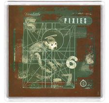 PIXIES - DOOLITTLE LP COVER FRIDGE MAGNET IMAN NEVERA