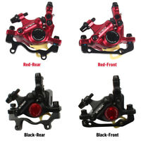 Bike Disc Brake MTB Hydraulic Front Rear Bicycle Calipers Cycling Parts Set T9F5