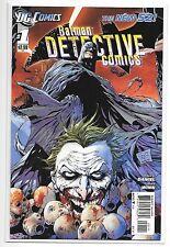 Detective Comics #1 (Nov 2011, DC)