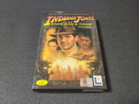 Indiana Jones And The Emperor's Tomb PC Game Blizzard Korean Version