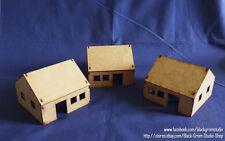 Tiny and cute small hut set