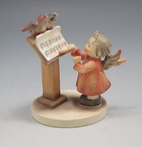 HUMMEL Goebel BIRD DUET #169 FIGURINE TMK 3 1957 FULL BEE MARK